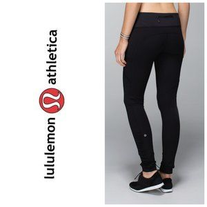 LULULEMON Black Speed Tight Leggings